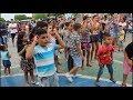 Dia das Crianças é celebrado em Pé de Serra com muita alegria e diversão