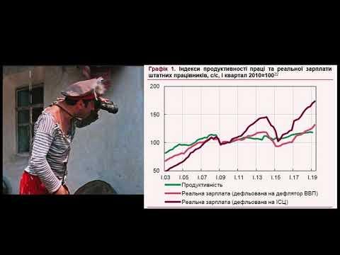 РЕАЛЬНАЯ ЗАРПЛАТА в УКРАИНЕ ПРЕВЫСИЛА УРОВЕНЬ 2008 и 2013 года ДумайТЕ Мысли вслух с Yarko Coins