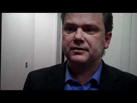 Mar. 3 Minnesota at Calgary: Joe Sullivan Interview
