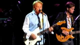 "The Beach Boys ""Then I Kissed Her"" LIVE in Sydney 30th August 2012"