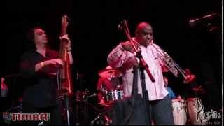 "Latin Jazz / Cachao Descarga - ""Sabroso"" by Havana D' Primera - Afro-Cuban Jazz"