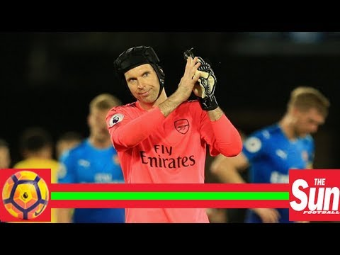 Petr cech has failed to save any of 11 penalties at arsenal