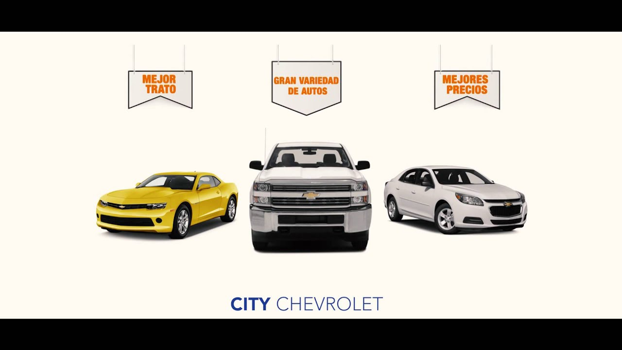 CITY CHEVROLET Spot July 2015 SAN DIEGO