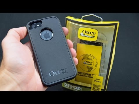 OtterBox Defender Case for iPhone 5/5s: Review