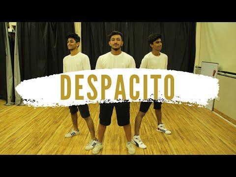 Luis Fonsi & Daddy Yankee ft. Justin Bieber - Despacito (Remix)  [KAUSHIK JADAV CHOREOGRAPHY]