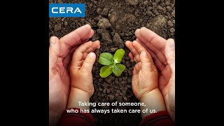 Cera wishes you a happy 'Nature Conservation Day'!