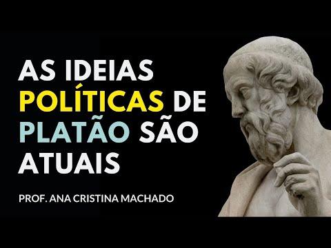 A Republica de Platão: uma obra para o nosso tempo?
