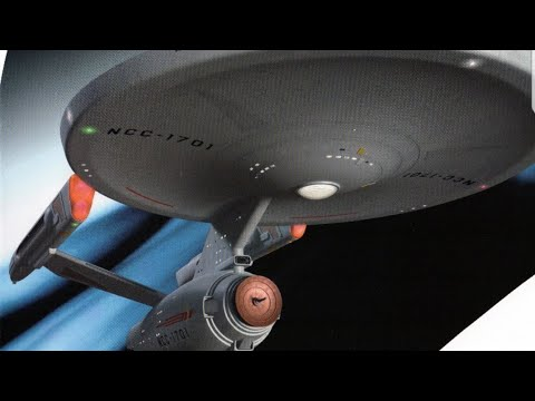 Star Trek Starships Collection USS Enterprise Phase 2 Special Review