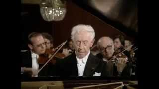 Arthur Rubinstein - Grieg - Piano Concerto in A minor, Op 16