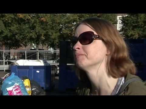 Den Haag FM » Opbouw Generation Discover Festival op
