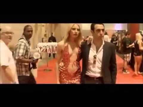 Uma Estranha Amizade (trailer HD)