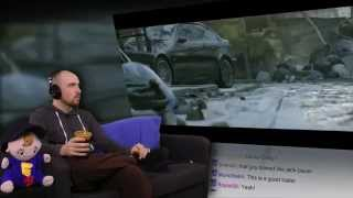 Ubisoft E3 2014 Press Conference LONESOME Commentary!