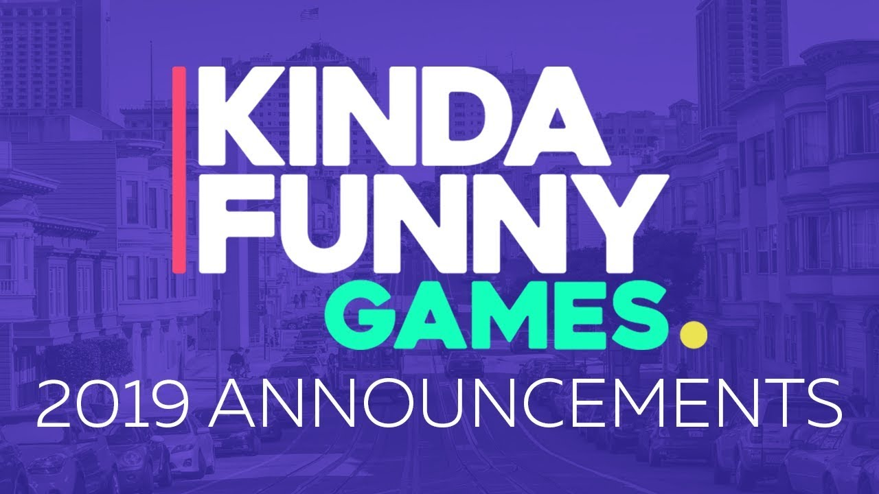 49e0fe2b32 Kinda Funny Games is creating an independent production company and podcast  network | Patreon
