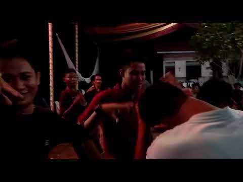 Lagu Dayak Terbaru Viral,!!!*Rusta Dewi Bawakan Hebohh Jogettx Broo...