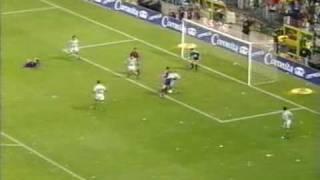 Final Copa del Rey: Barcelona  Betis 1997, en el Santiago Bernabéu