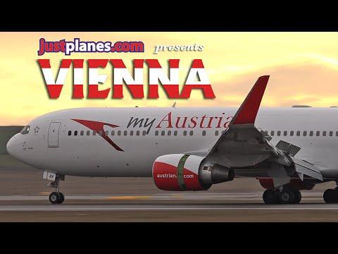 VIENNA by justplanes.com