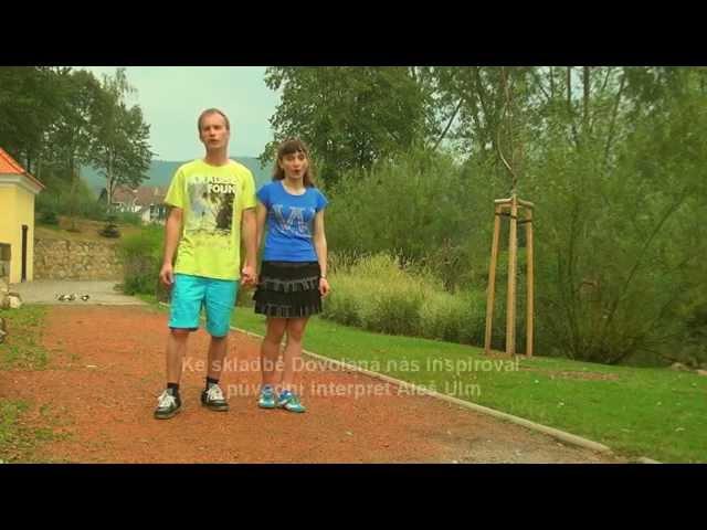 DOVOLENÁ - Katka a Jindra (skupina Fenixi)