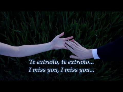 Blink-182 - I Miss You [Letra en Español e Inglés] [Lyrics]