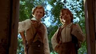 Disney Cinemagic Spain - LAS AVENTURAS DE HUCKLEBERRY FINN (THE ADVENTURES OF HUCK FINN) - Promo