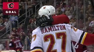 Calgary Flames vs Arizona Coyotes - March 19, 2018 | Game Highlights | NHL 2017/18