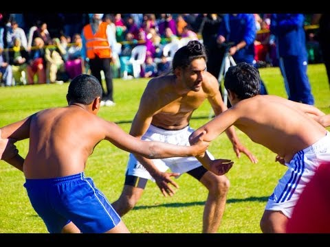Sikh Games Australia 2013