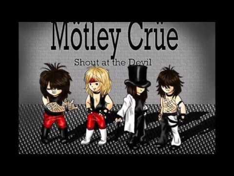 Sick Love Song (Motley Crue)