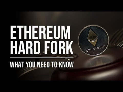 Ethereum Constantinople Hard Fork 2019 - What You Need To Know