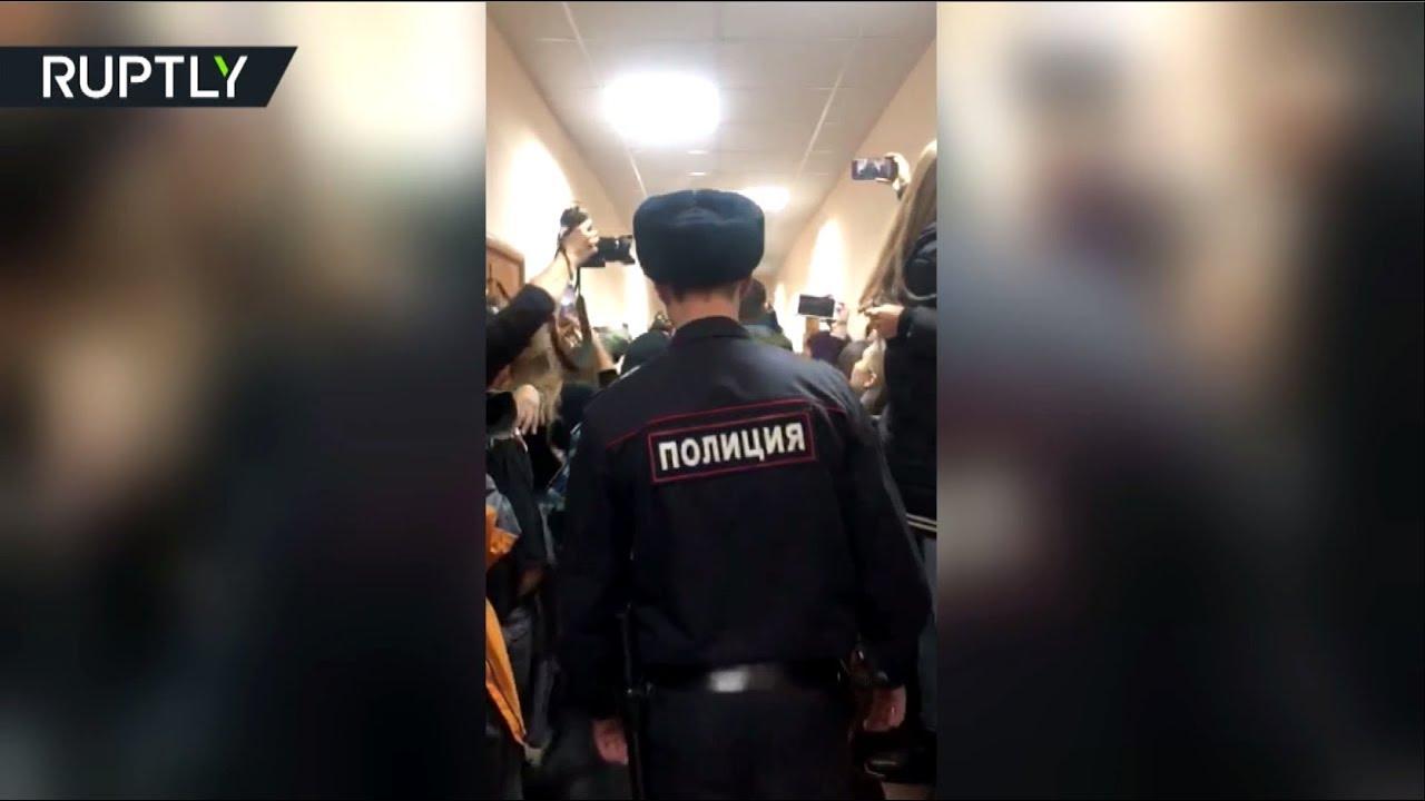 В Уфе арестовали трёх бывших полицейских по подозрению в изнасиловании