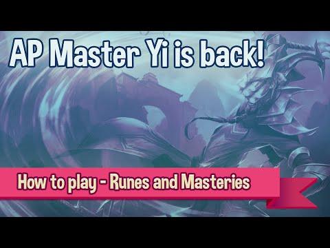 lol season 6 masteries guide
