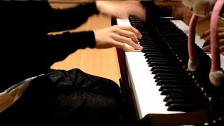 【ピアノ】「ナイト・オブ・ナイツ」を弾きなおしてみたんですが…2016