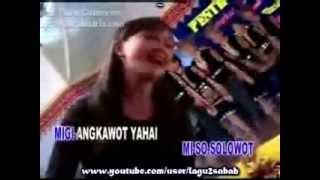 Clarice John Matha - Tadau Kaamatan (MTV HQ Audio With Lirik)