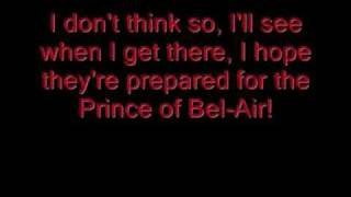 (VIEW VIDEO DESCRIPTION!) Fresh Prince of Bel-Air theme song (Extended Version)