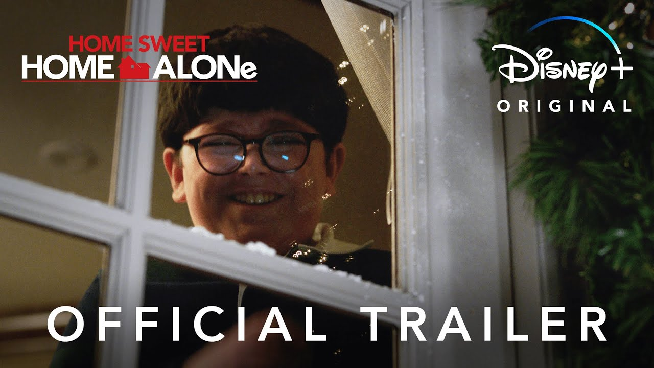 Download Home Sweet Home Alone   Official Trailer   Disney+ Singapore