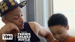 T.I. Wants Major Harris To Play Outside 'Sneak Peek' | T.I. & Tiny: The Family Hustle