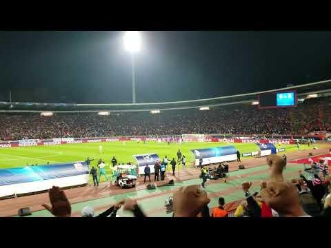 Zvezda - Liverpool goal - Vlad Olic