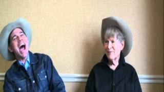 Will Hutchins interview with Bob Terry of Wild West Toys
