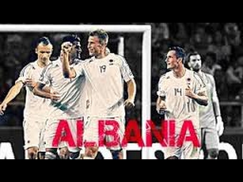 Albania ► Road To History | Motivational | 2015 HD