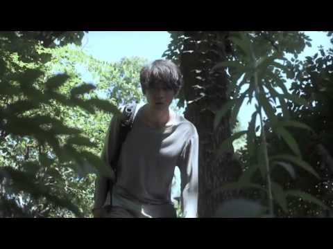 The Flower Of Shanidar (シャニダールの花) - Trailer - japanese fantasy, drama, 2013