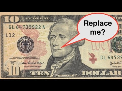 Who Should Be The New Face Of The Ten Dollar Bill Theblaze