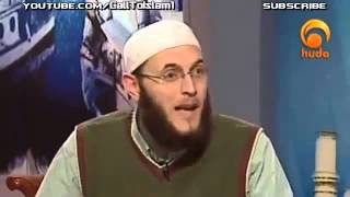 Islamic Imam says 6 year old girls can look sexy, even to their own fathers, so cover them up