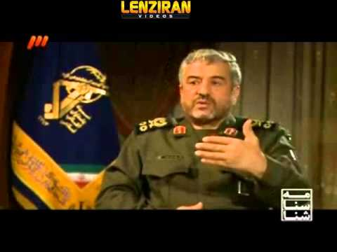 IRGC Sardar Jafari  : We have 200 Batallion of Basijis for confronting street riots adfter 2009 !