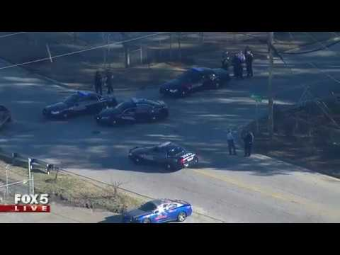 Police-involved shooting in southeast Atlanta