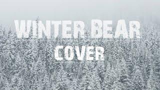 BTS V WINTER BEAR (cover song) female version (piano)