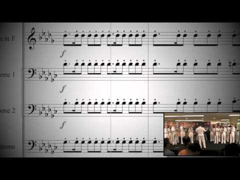 Arrangements — Brian Sadler, Composer