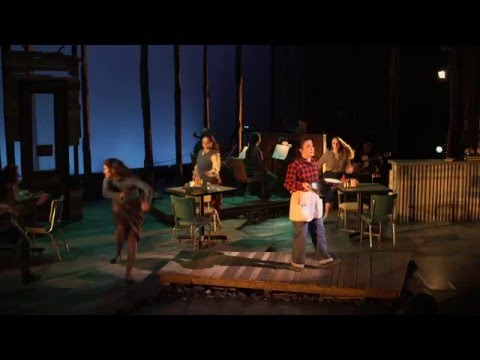 "SU Drama Presents ""The Spitfire Grill a Musical""!"
