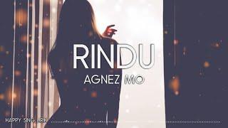 Agnez Mo - Rindu (Lirik)