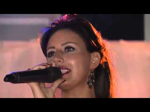 Fatma Bayar Festival Djeida Tunis مهرجان الجديدة