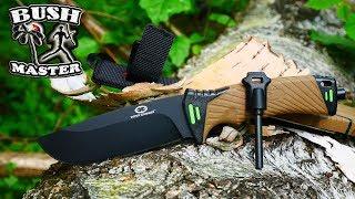 видео Нож выживания