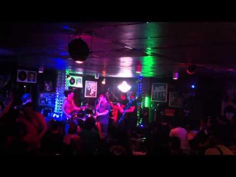 Paghihintay - Razorback @ The Junkyard Rock & Blues Bar