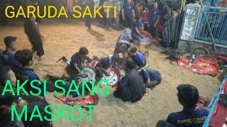 Garuda Sakti    Live Wangkal Lor Part 1